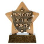 Employee of the Month A1903
